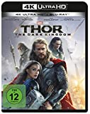 Thor - The Dark Kingdom (4K UHD Blu-ray)