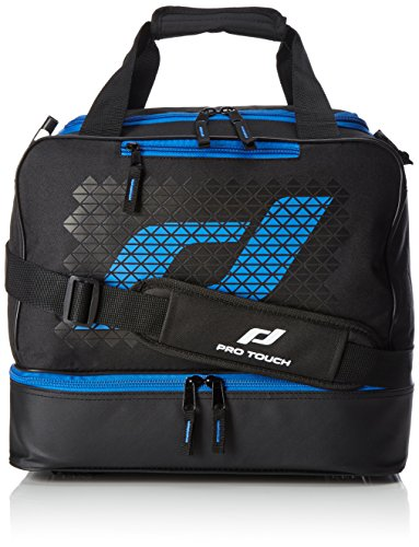 Pro Touch Sporttasche Pro Bag Sr. Force, Schwarz/Blau, 60 x 35 x 40 cm