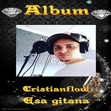 Esa Gitana