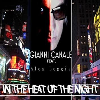 In the Heat of the Night (feat. Alex Loggia)