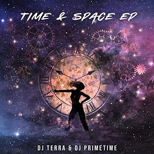 DJ Terra & DJ Primetime