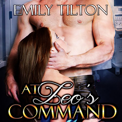 At Leo's Command cover art
