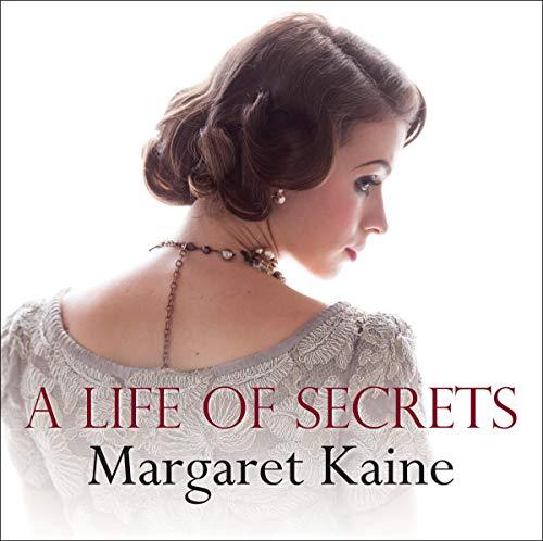 A Life of Secrets cover art