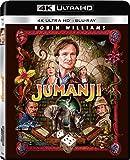 Jumanji (4K Ultra HD + Blu-ray + Digital)