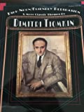 High Noon / Friendly Persuasion & More Classic Themes by Dimitri Tiomkin