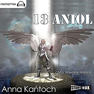 13 Anioł cover art