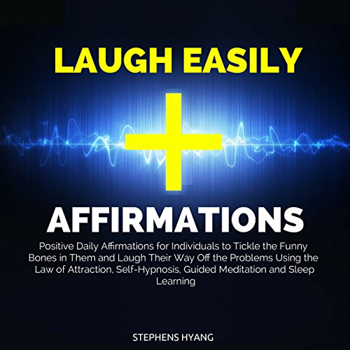 Laugh Easily Affirmations cover art