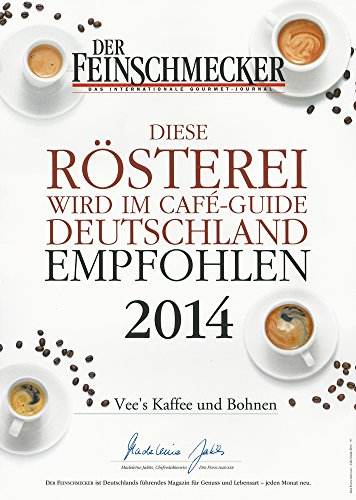 "KOLUMBIEN ""Milder Hochlandkaffee"" – ENTKOFFEINIERT 500g - 6"