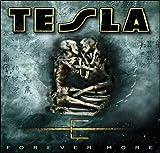 Songtexte von Tesla - Forever More