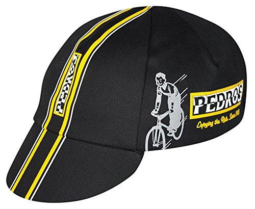 Pace Logo Sport Gorra de ciclismo, Unisex adulto, 15-5800, PASEO