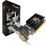 Oferta Placa de Vídeo AFOX GeForce GT420 2048MB DDR3 128 Bits, HDMI/DVI/VGA por R$ 409.9
