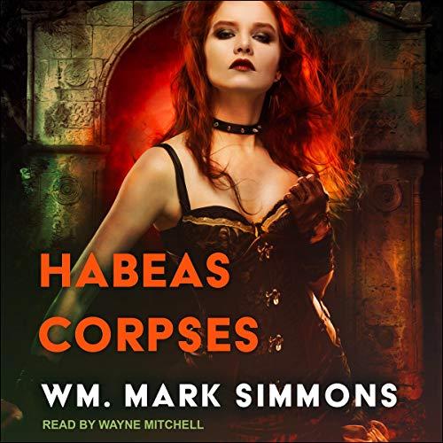 Habeas Corpses cover art