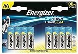 Energizer Batterien Ultimate High-Tech/629779 Mignon Inh.8