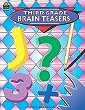 Third Grade Brain Teasers