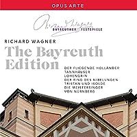 Bayreuth.. -Box Set-