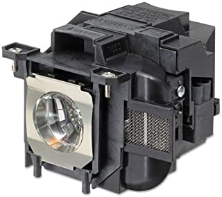 CTLAMP E78 Replacement Projector Lamp General Lamp/Bulb with Housing For ELPLP78 EB-945 / EB-955W / EB-965 / EB-98 / EB-SX...