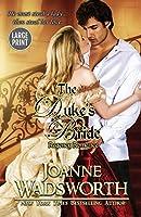 The Duke's Bride: (Large Print) (Regency Brides)
