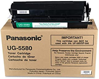 Panasonic UG5580 Toner Cartridge