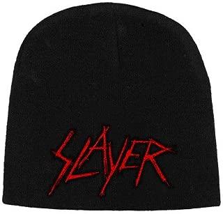 slayer skull hat