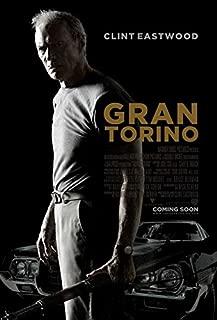 Gran Torino POSTER Movie (11 x 17 Inches - 28cm x 44cm) (2008)