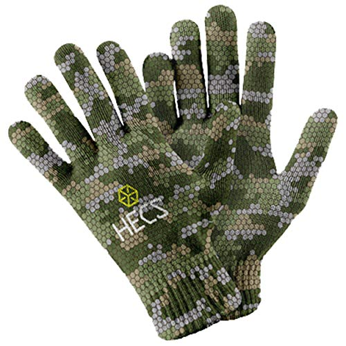 HECS Hunting HECStyle Stretch Fit Gloves - Duck, Big Game, and Deer...