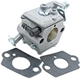 Haishine Carburador Carb fit STIHL 017 018 MS170 MS180 Motosierra 11301200601 Walbro Style