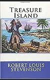 Treasure Island :By Robert Louis Stevenson(Illustrated)