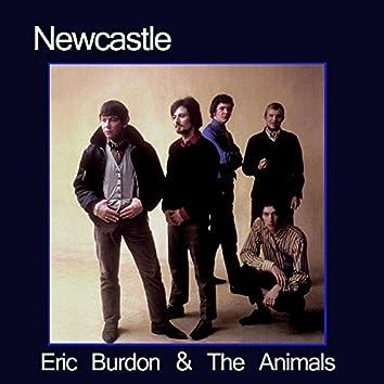 Newcastle (Live)