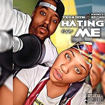 Hatin' (feat. AJ Brown 195)