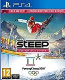 Steep - édition Jeux d'hiver - PlayStation 4 [Edizione: Francia]