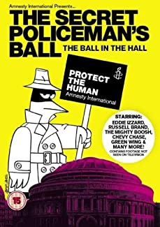 The Secret Policeman's Ball - The Ball In The Hall: Protect The Human