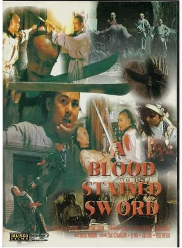 A Blood Stained Sword product image