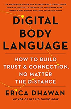 Digital Body Language  How to Build Trust and Connection No Matter the Distance