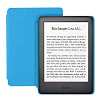 Kindle Kids Edition – mit