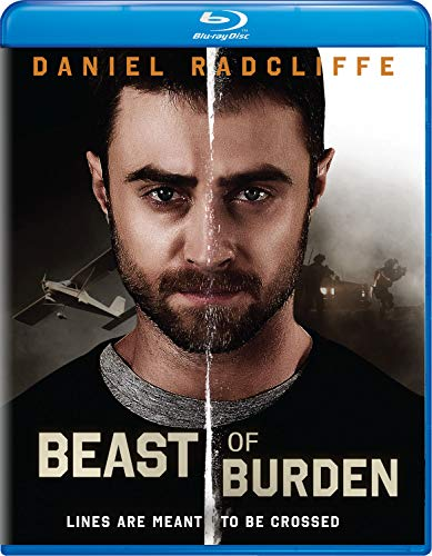 Beast of Burden [Blu-ray]