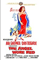 The Angel Wore Red [DVD]