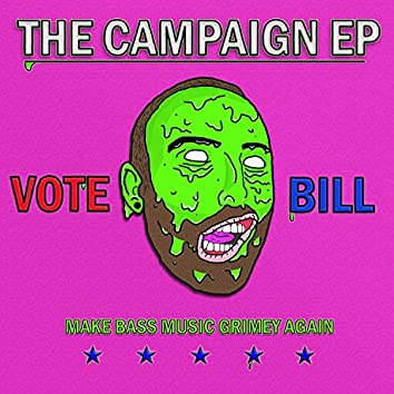 The Campaign EP