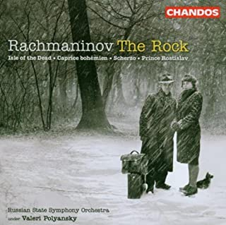 Rock: Fantasy for Orchestra / Isle of the Dead