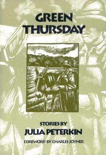 Green Thursday: Stories