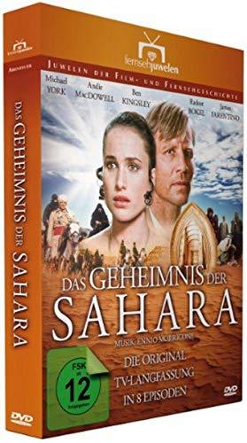 Langfassung (3 DVDs)