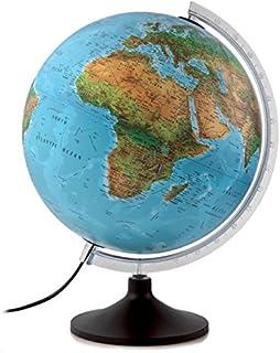Atmosphere - Globo terráqueo con Esfera de plástico,