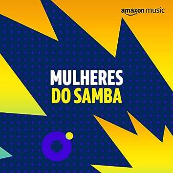 Mulheres do Samba