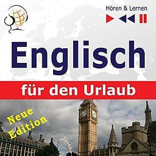 Englisch für den Urlaub: Neue Edition (Hören & Lernen) Titelbild