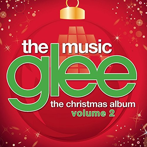 Glee: The Music, The Christmas Album Volume 2 by Glee Cast (2011-11-15)