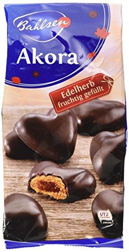Bahlsen Akora Edelherb, 13er Pack (13 x 150 g)