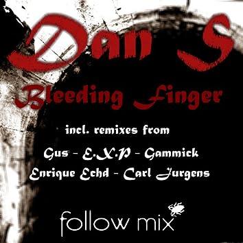 Bleeding Finger Remixes