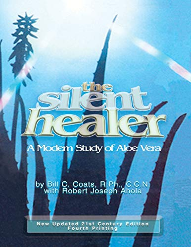 The Silent Healer: A Modern Study Of Aloe Vera