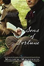 Sons of Fortune (Stevenson Family Saga)