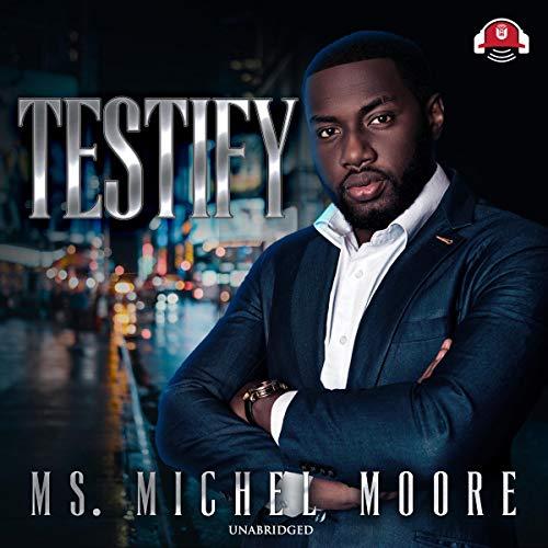 Testify cover art