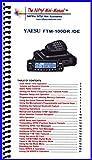 Yaesu FTM-100DR / DE Mini-Manual by Nifty Accessories